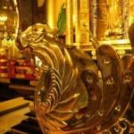 今日の宣隆寺
